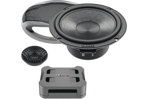 "Hertz Cento 6.5"" 2-Way Speaker System (Pair) - CK165"
