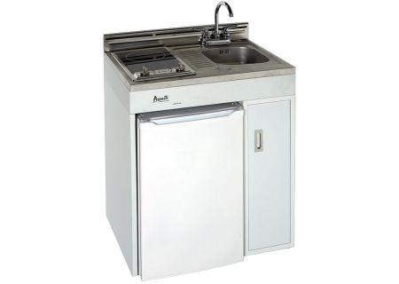 Avanti - CK302R - Kitchen Appliance Packages