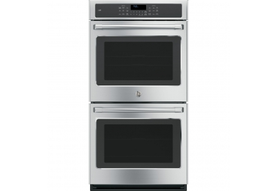 GE Cafe - CK7500SHSS - Double Wall Ovens