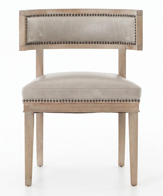 Four Hands Carter Dining Chair Cken 41z 250