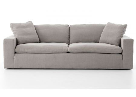 "Four Hands Kensingtion Collection 96"" Plume Sofa - CKEN-K7-430"