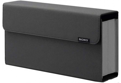 Sony - CKS-X5/GRAY - Cases And Bags