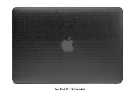 "InCase Black Frost Hardshell Case for MacBook Pro Retina 15"" Dots  - CL60609"