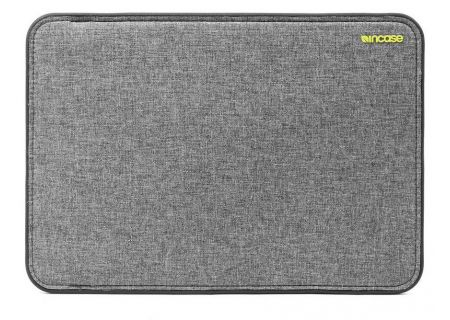 "InCase Heather Grey ICON Sleeve With Tensaerlite For MacBook Retina 15""  - CL60642"