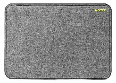 "InCase Heather Grey ICON Sleeve With Tensaerlite For MacBook Retina 13""  - CL60647"