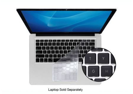 KB Covers - CLEARSKINMUS - Miscellaneous Laptop Accessories