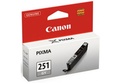 Canon - CLI251G - Printer Ink & Toner