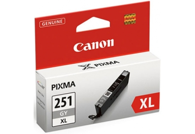 Canon - CLI251XLG - Printer Ink & Toner