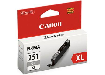 Canon - CLI251XLG - Printer Ink & Toner