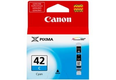 Canon - CLI42C - Printer Ink & Toner