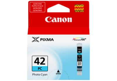 Canon - CLI42PC - Printer Ink & Toner