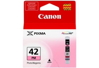 Canon - CLI42PM - Printer Ink & Toner