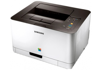 Samsung - CLP365W - Printers & Scanners