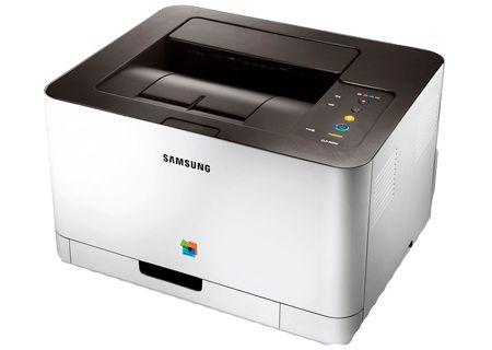 Samsung - CLP365W - Printers & Scanners