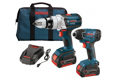 Bosch Tools - CLPK221181 - Cordless Power Tools