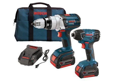 Bosch Tools - CLPK221181 - Cordless Power Tools