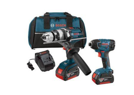 Bosch 18V 2-Tool Combo Kit - CLPK222-181
