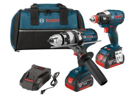Bosch Tools - CLPK224-181 - Cordless Power Tools