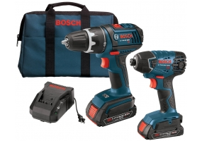 Bosch Tools - CLPK232181 - Cordless Power Tools