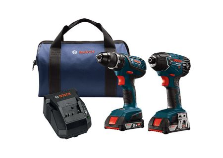 Bosch Tools - CLPK232A-181 - Cordless Power Tools