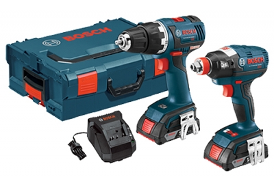 Bosch Tools - CLPK233181L - Cordless Power Tools