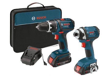 Bosch Tools - CLPK234181 - Cordless Power Tools