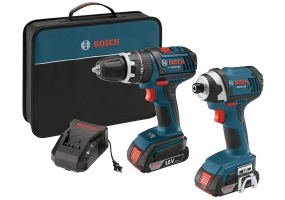 Bosch Tools - CLPK244181 - Cordless Power Tools