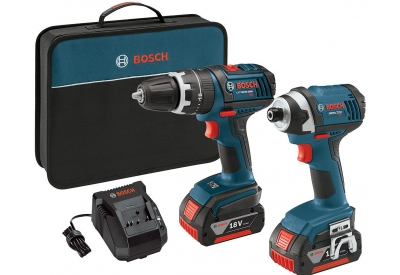 Bosch Tools - CLPK245181 - Cordless Power Tools