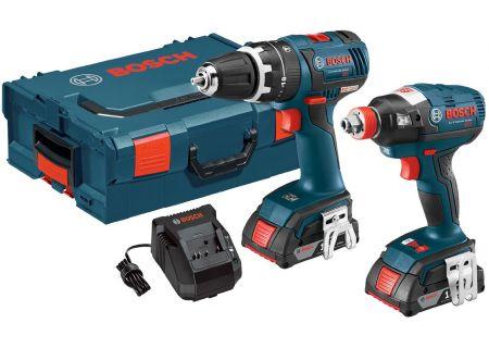 Bosch Tools - CLPK250181L - Cordless Power Tools