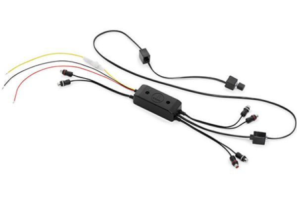 Large image of JL Audio Remote Level Control And Line Driver - 98117