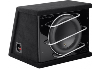 JL Audio - CLS112RG-W7AE - Vehicle Sub Enclosures