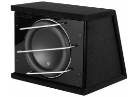 JL Audio - CLS113RG-W7AE - Vehicle Sub Enclosures