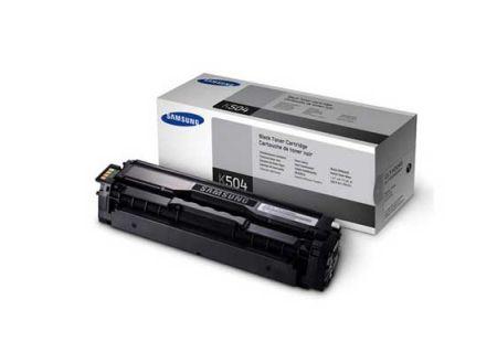Samsung - CLT-K504S - Printer Ink & Toner
