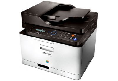 Samsung - CLX3305FW - Printers & Scanners