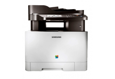 Samsung - CLX4195FW - Printers & Scanners