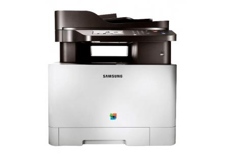 Samsung - CLX4195FW - Printers & Scanners