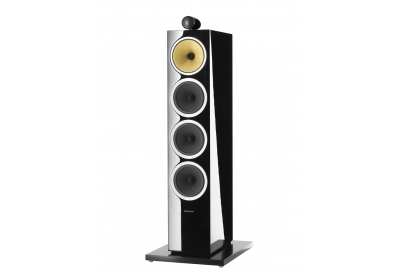 Bowers & Wilkins - CM10S2GB - Floor Standing Speakers