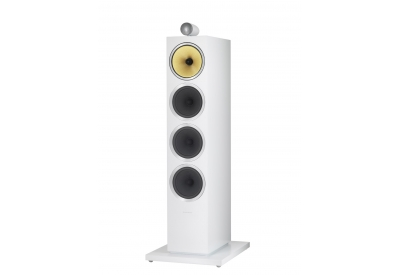 Bowers & Wilkins - CM10S2WH - Floor Standing Speakers