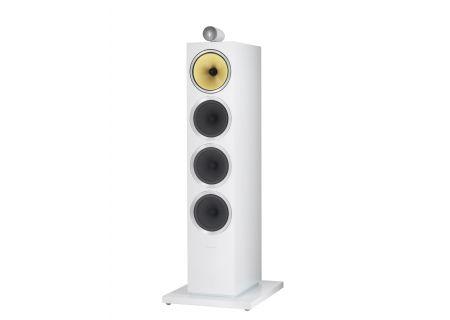 Bowers & Wilkins - CM10S2WH - Floor Standing Speakers