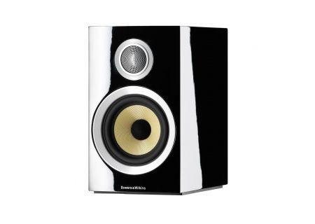 Bowers & Wilkins - CM1S2GB - Bookshelf Speakers