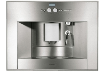 Gaggenau - CM210710 - Coffee Makers & Espresso Machines