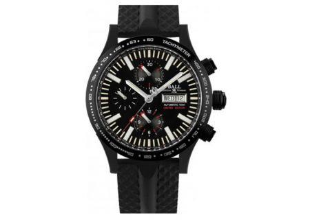 Ball Watches - CM2192C-P2-BK - Mens Watches