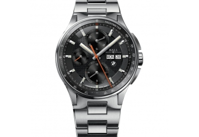 Ball Watches - CM3010CSCJBK - Mens Watches