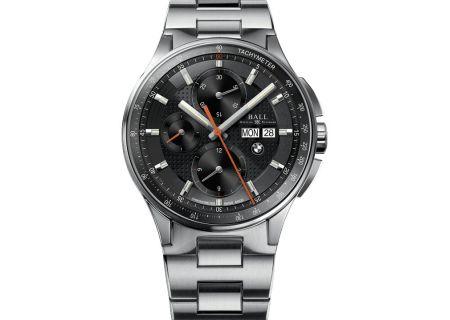 Ball Watches - CM3010CSCJBK - Mens Watches