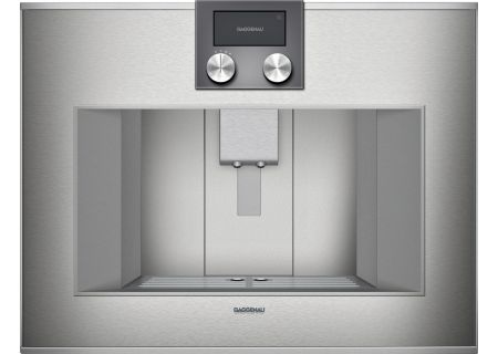 Gaggenau - CM450710 - Coffee Makers & Espresso Machines