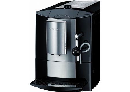 Miele - CM5100BK - Coffee Makers & Espresso Machines