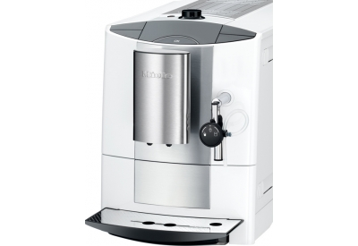 Miele - CM5100WH - Coffee Makers & Espresso Machines