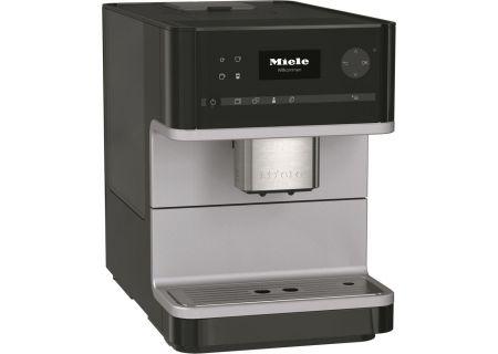 Miele - CM6110BK - Coffee Makers & Espresso Machines