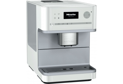 Miele - CM6110WH - Coffee Makers & Espresso Machines