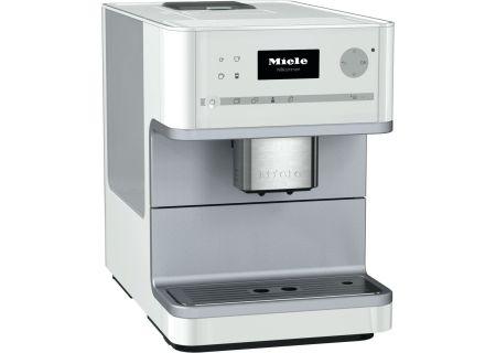 Miele - CM6110WH - Coffee Makers & Espresso Machines